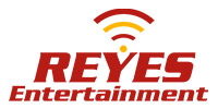 Reyes Entertainment Logo