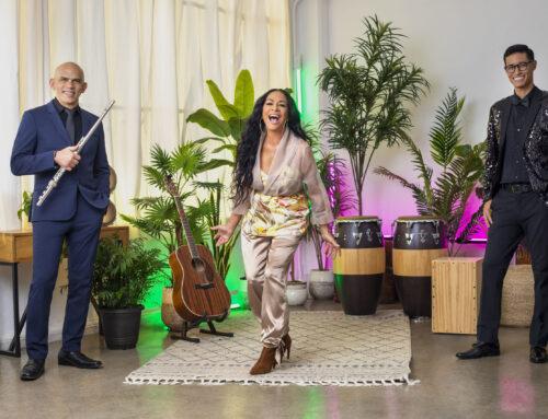 "Latin Grammy Winner Tony Succar Stars in ""Roots of Latin Jazz,"" Premiering July 16 on PBS"